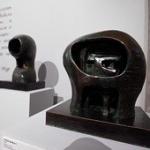 Выставка Генри Мура в Кремле: классик представлен скульптурами многочисленными, но не монументальными