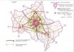 «Большая Москва» и Московская агломерация – предложения по административно-территориальному делению