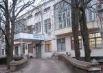 ЦГБ, корпус хирургии, Ростов-на-Дону, фото Веры Волошиновой.