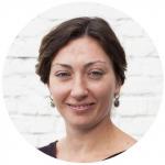 Анна Красинская об образовательной программе этого года: «Здесь все возможно. Ограничений нет».