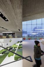 Новая библиотека в Сейняйоки