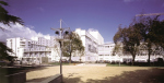 Лорьян: Реконструкция кварталов типового жилья
