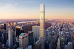 ��������� 432 Park Avenue � dbox for CIM Group & Macklowe Properties
