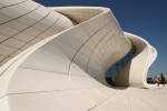 Архитектурный прорыв в Баку