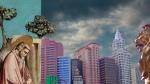 Десять праведников спасут город