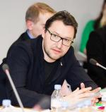 Алексей Муратов: «Критика подразумевает пристрастный и даже придирчивый взгляд»