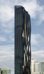Башня номер один