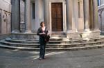 Ольга Кабанова: «У нас нет другой среды, кроме той, где мы живем»