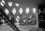 Фотографии Дома Мельникова показывают в «Розе Азора»