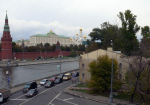 Москва продаст проект на Софийской набережной за 9 млрд рублей