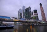 Транзитный въезд в «Москва-сити» может стать платным