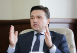 Интервью — Андрей Воробьев, губернатор Московской области