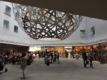 Торговый центр по-европейски