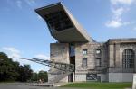 Стеклянное копье в фашистской архитектуре