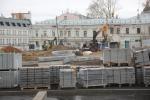 Что не так на Хитровской площади?