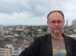 Андрей Иванов: «Свой подход к городу я определил как поэтическое постижение»