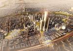Новая столица Египта: как будет выглядеть мегаполис в пустыне