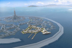 Утопия или расчет на будущее: 7 проектов плавающих мегаполисов