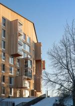 Жить в дереве: Финляндия