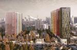 В Павшинской пойме построят крупный жилой комплекс