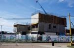 В Сколково построили первый «зеленый» таунхаус