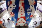 Музей «Гараж» переехал в новое здание