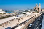 Реконструкция Старого порта Марселя: «другой модернизм»