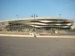 Национальная гимнастическая арена, Баку. Фотография © Araz Yaquboglu, wikimedia, CC BY-SA 4.0