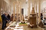 Музей архитектуры показывает деревянное зодчество