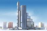 Небоскреб за $170 млн построили на средства от краудфандинга