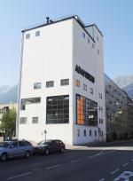 Пивоварня тирольской архитектуры