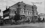 В Самаре отреставрируют бывшее здание губернской земской управы