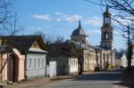 В Реестр вернулись отверженные памятники Торжка