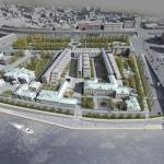 Проект застройки Софийской набережной будет готов к июлю 2016 года