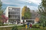 В Махачкале построят культурный центр по проекту международных архитекторов