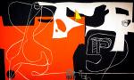 История длиною в 59 лет: гобелен Ле Корбюзье украсил сиднейский оперный театр