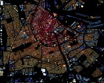 Карты возраста зданий