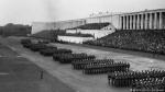 Там, где Гитлер принимал парады