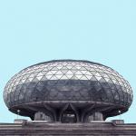 Белградский фотограф собрал коллекцию снимков бруталистских зданий родного города