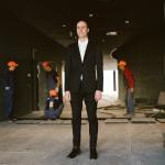 Борис Бернаскони: «Архитектура следует информации»
