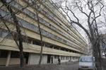 Жилые ячейки: 5 жилых домов Москвы в стиле конструктивизма