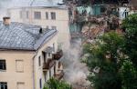 В Хамовниках сносят конструктивистский квартал. Фотография
