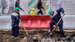 Чем закончился скандал с археологическими находками, обнаруженными во время реконструкции улицы