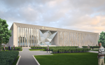 Архитектурный совет поддержал проект «Ледового дворца» в Лужниках, но отклонил жилой дом на Барвихинской улице