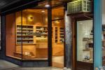 Бюро Snøhetta создало интерьер для магазина косметики Aesop в Осло