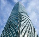 Плетёная башня
