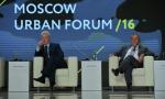 Московский урбанистический форум—2016: почему архитекторы чувствуют себя брошенными
