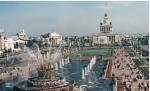 Русская экспозиция на биеннале в Венеции: имперский стиль во всей красе