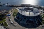 Кратчайшая история стадиона для «Зенита». В одной картинке