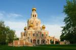 Церковь Покрова в Филях передадут РПЦ